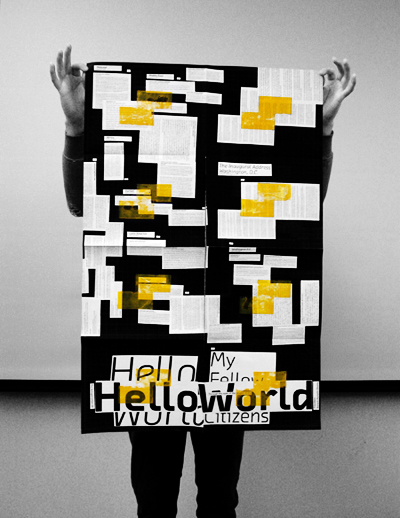 Ryan Hageman - Hello World